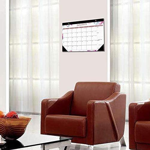 2020 Wandkalender Planer Akademischer Family Office Kalender 2019-2020 2019-2021