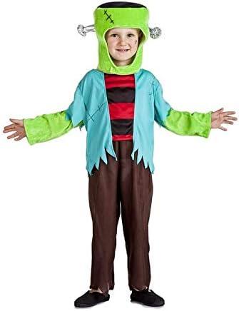 Disfraz de Baby Frankenstein para niño: Amazon.es: Juguetes y juegos