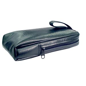 Well-Being-Matters 41K3hOeywzL._SS300_ Cooper-Atkins 14057 Soft Zipped Carrying Case for Thermocouple Instruments