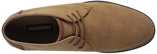 cheap limited edition Madden Men's M-Dodge Chukka Boot Cognac Nubuck reliable sale online good selling cheap price 5OkPmD