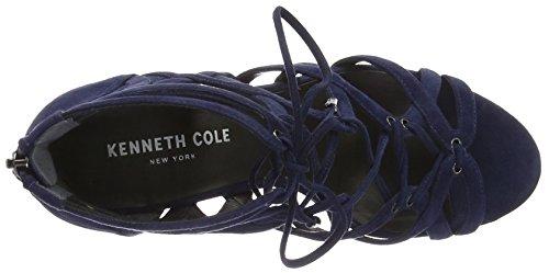 Blau 480 Dylan Kenneth Plateau Marine Damen Cole gwZ4IZaqFx