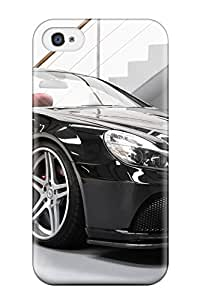 Minnie R. Brungardt's Shop Premium Mercedes Back Cover Snap On Case For Iphone 4/4s