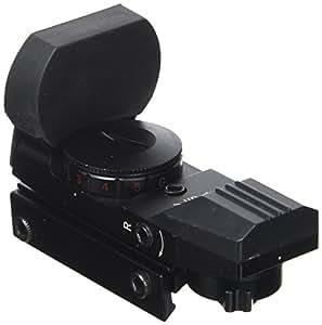 Swiss Arms Red Dot - Riel para miras telescópicas de airsoft