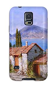 Protective LillianHubbar VJC-50OKUmOAPB Phone Case Cover For Galaxy S5