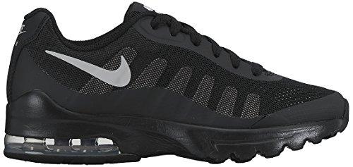 brand new 283a0 68065 ... femmes mixte nike air max 95 invigor print dca99 3352e  uk amazon nike  kids air max invigor running shoe black wolf grey 3.5y shoes 8e0df