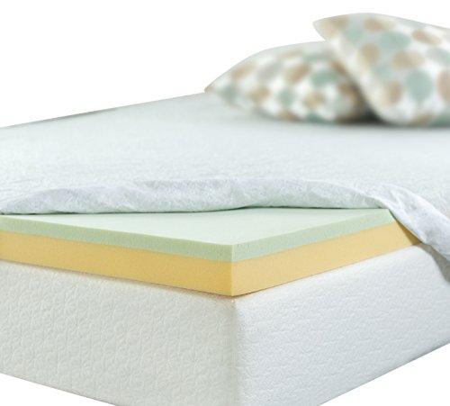 Buy mattress foam topper