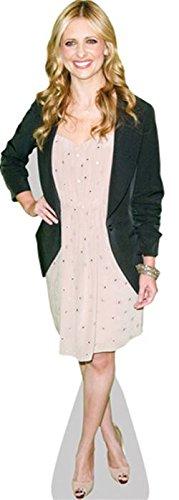 Sarah Michelle Gellar Life Size Cutout (Sarah Range)