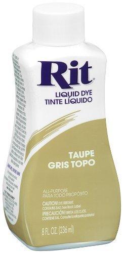rit taupe dye - 3