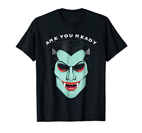 Halloween Vampire Mask for Kids
