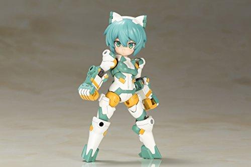 Kotobukiya, FG035 FrameâArmsâGirlâSylphyâModelâKit, Toy