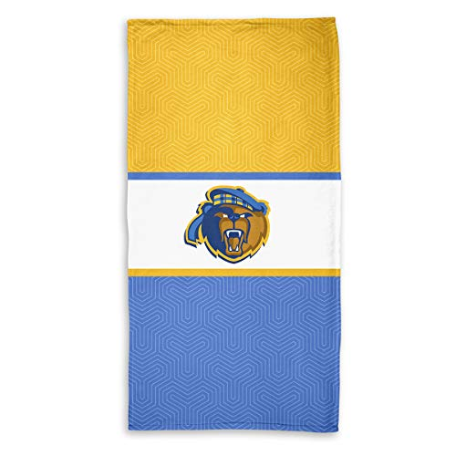 Official NCAA UC Riverside Highlanders - Beach Towel]()