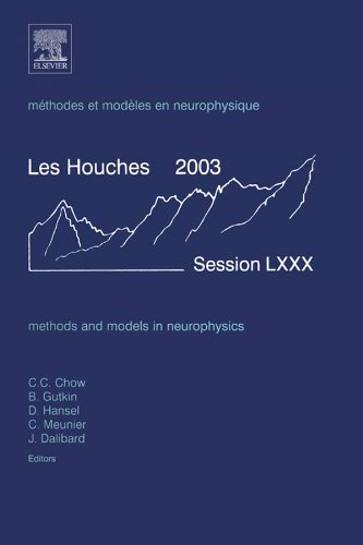 Chow Note - Methods and Models in Neurophysics: Lecture Notes of the Les Houches Summer School 2003: 80