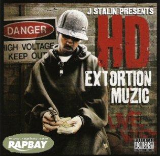 Extortion Muzic