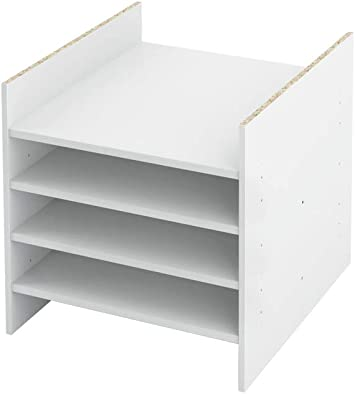 DIN A4 Fach für Ikea Expedit Regale in 2020 | Ikea kallax