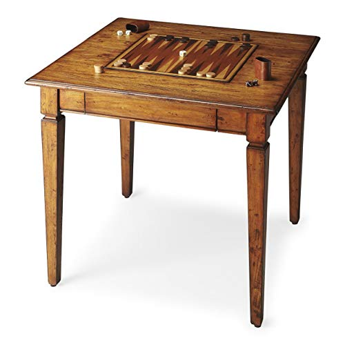 WOYBR 2364120 Modern Game Table