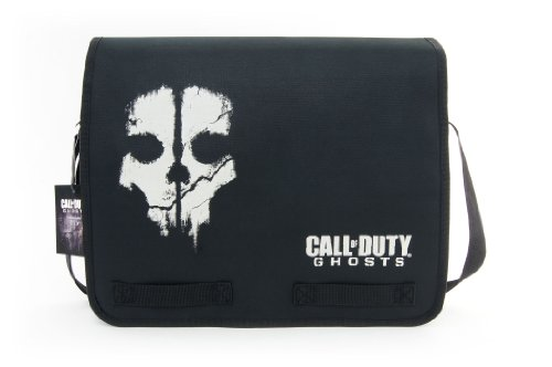 Call of Duty Ghosts Messenger Bag - Licensing [Edizione: Germania]