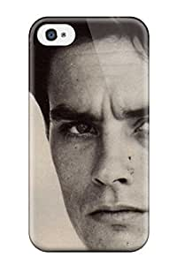 MirabelShaftesbury Iphone 4/4s Hard Case With Fashion Design/ HsN-4238vIgEPTyk Phone Case