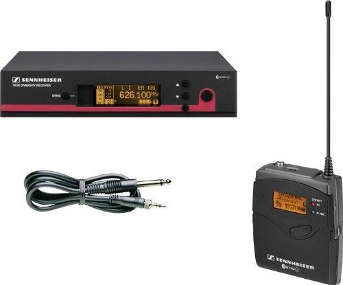 Sennheiser EW 172 G3-A-US instrument EW system