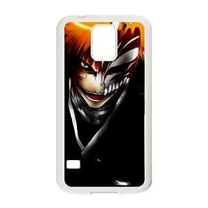 Samsung Galaxy S5 Cell Phone Case White Bleach L2981213