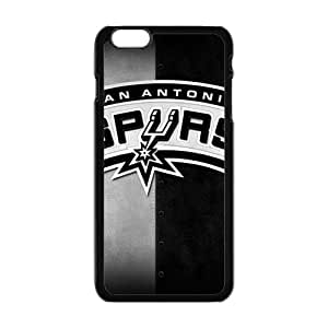 san antonio spurs Phone Case for Iphone 6 Plus