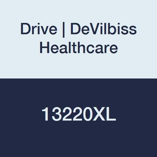 Drive DeVilbiss Healthcare 13220XL U-Sling with Head Support, X Large, Length 58'', Width 49'', Polyester