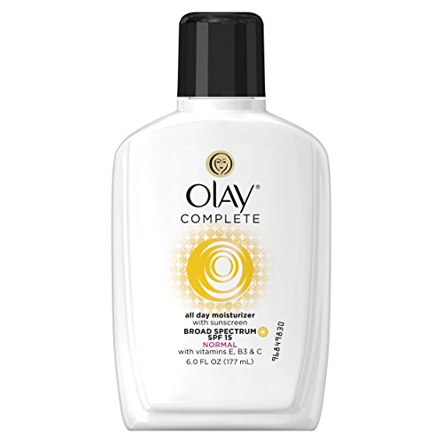 Olay Complete Moisturizer Spectrum Normal product image