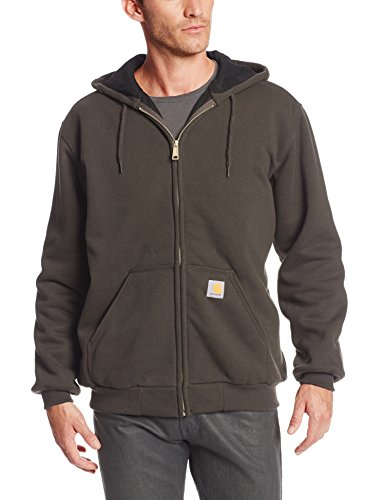 Insulated Thermal Sweatshirt - 3