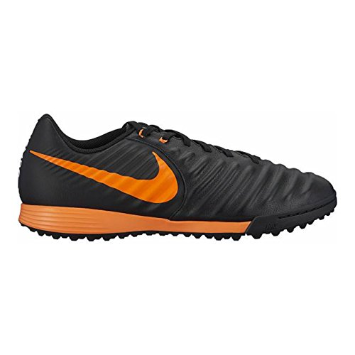 Orange 7 Legendx Uomo Scarpe Fitness Da 080 total black Nike b Academy Tf Multicolore PTx54dPwq