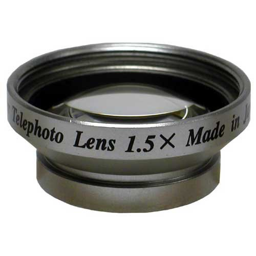 Phoenix M-Power small 1.5x magnetic tele photo lens by PHOENIX