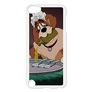 iPod Touch 5 Phone Case White Peter Pan Nana NJH9891250