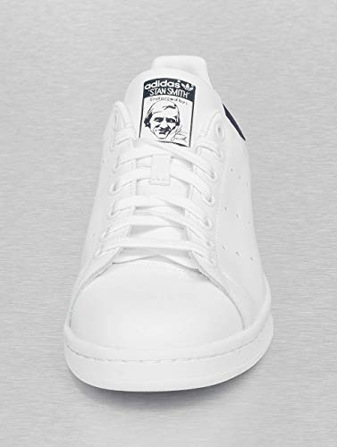 Baskets Adidas Smith Stan Originals Homme Blanc Basses SvqFBwv