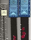 FRED SOLL'S Resin ON A Stick Moonlight Jasmine Incense (1)
