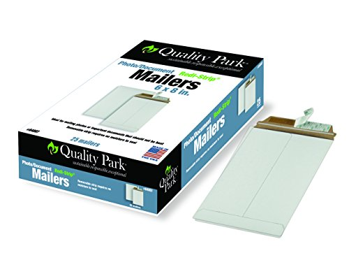 quality-park-extra-rigid-fiberboard-photo-document-mailers-6-x-8-inches-box-of-25-64007
