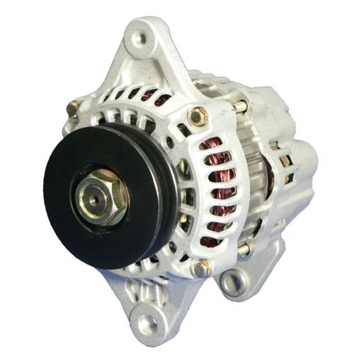 Db Electrical AMT0122 Case Ford Holland Tractor Alternator For Sba18504-6320,Case Ccompact Tractor,Case Farm Tractor, Ford Compact Tractor,New Holland Skid Steer (Best Compact Tractor For Small Farm)