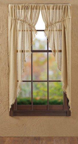 Nancy's Nook Prairie Curtain 36