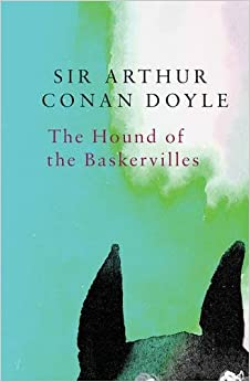 Book The Hound of the Baskervilles (Legend Classics)