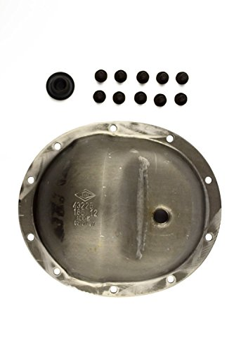 Spicer 74208X Differential Cover - Jeep Wagoneer Differential Cover