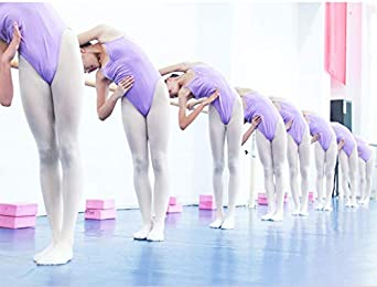 Vellette Collant Danza Bambina,Collant Bambina In Microfibra,Calze Bimba Scuola,Collant Danza Bambina 100D