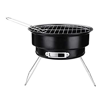 WCNM Portable Outdoor Barbecue Grill Horno Camping Plegable BBQ ...