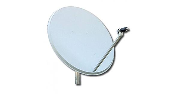 Tecatel tv satelite - Antena parabolica modelo pro 120cm ...