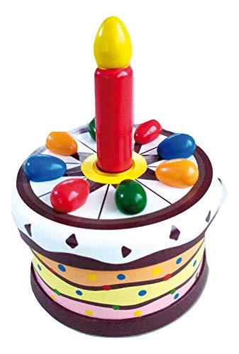 素晴らしい外見 誕生日ケーキ 音楽フィギュア 明るいストライプ Birthdayを演奏 樹脂ストーン 5 x 4 4 音楽フィギュア Happy Birthdayを演奏 B07DY5S41L, シオヤマチ:bb7f9ff2 --- hohpartnership-com.access.secure-ssl-servers.biz