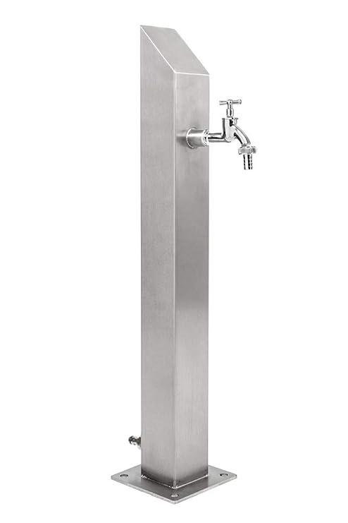 Colonna Acqua Giardino.Ktc Tec Colonna D Acqua Sq S Per Irrigazione Giardino
