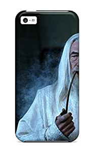 LJF phone case Faddish Phone Gandalf The Grey - The Lord Of The Rings Case For iphone 6 plus 5.5 inch / Perfect Case Cover