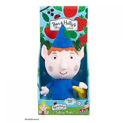 Amazon.com: Ben & Holly s Little Kingdom 18 cm de peluche ...