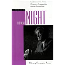 Literary Companion Series - Night (hardcover edition) by Wendy Mass (2000-03-01)