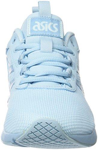 Hn6e9 Asics para Mujer Zapatillas Azul H66Zqawd