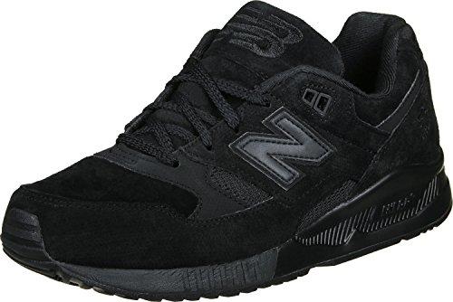 New Balance 530 Heren Sneakers Zwart