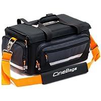 CineBags CB11 Bag Mini Video Camera (Black/Charcoal)