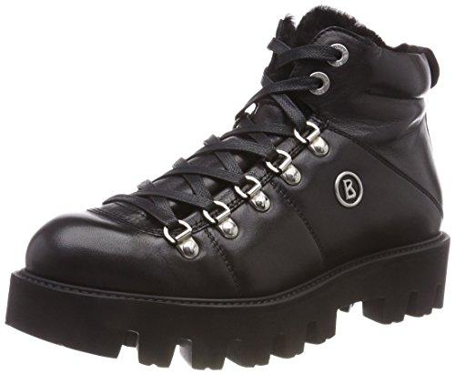 Boots 01 Bogner Black 1a Snow Women's Copenhagen Black gwwzO