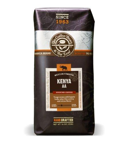 kenya ground coffee